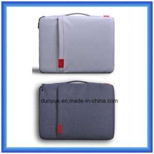 Hot Promotional Nylon Portable Laptop Briefcase, Factory Price Custom OEM Laptop Sleeve