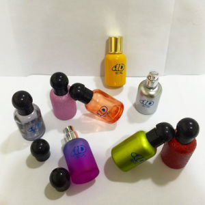 Ad-R42 Hot Sale High Quality Perfume Glass Bottle Pump 25ml pictures & photos