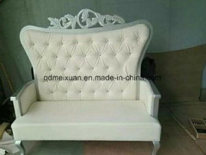 New High-Grade Tall Back Sofa European-Style Studio KTV Sofa (M-X3719) pictures & photos