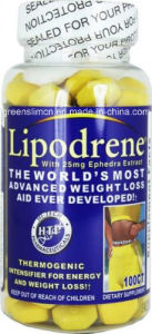 Lipodrene Fat Burner Hydroxyelite Stimerex Weight Loss Capsule pictures & photos