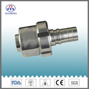 Sanitary Stainless Steel Welded Check Valve pictures & photos