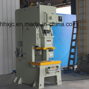 High Precision Jh21 C Frame Pneumatic Power Press Machine for Carbon Steel pictures & photos