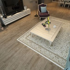 High Quality Anti-Slip Spc Plank Lvt Flooring pictures & photos