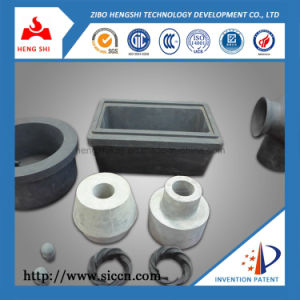 Silicon Nitride Bonded Silicon Carbide Irregular Structural Products pictures & photos