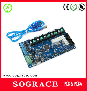 One-Stop PCBA Assembly Manufacturer with Electronic Components