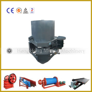 Mining Machine Gravity Centrifugal Concentrator Separator for Gold Copper Processing