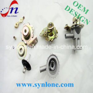 Investment Casting Process Valve Body pictures & photos