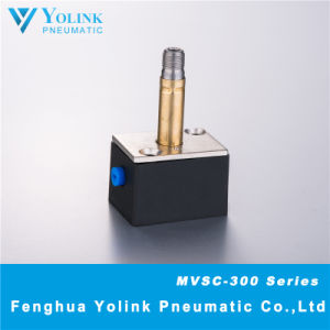 MVSC-300 Series Solenoid Valve Armature pictures & photos