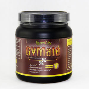 Gymate Bodybuilding Supplement Wholesale