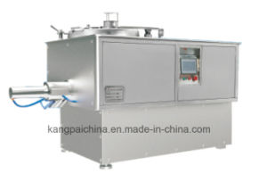 kHz-C High-Efficient Wet Mixing Granulator pictures & photos