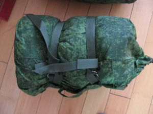 Military Tactical Heavy-Design Alpine Warm Sleeping Bag pictures & photos