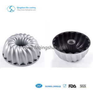 Different Size Non Stick Coating Baking Pan Cake Mold pictures & photos