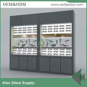 Attirant Furniture Optical Shop Sunglasses Display Showcase Design Cabinet Interior  New