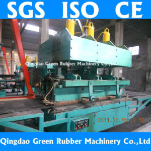 Conveyor Belt Special Vulcanizing Machine