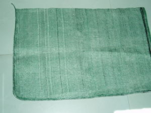 PP Mesh Bag Vegetable Mesh Bag for Potato or Onion pictures & photos