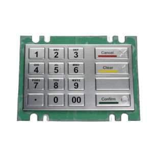 Encryption Keypad (KVS-8204C)