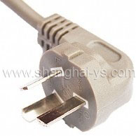 Power Cord Plug (PS-16) pictures & photos