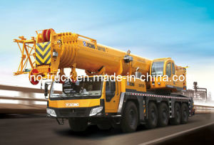All Terrain Crane 180t Lifting Capacity pictures & photos