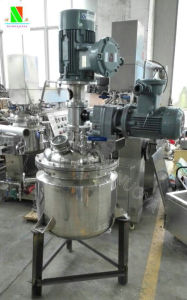 Zgj Cream Mixing and Emulsifying Machine pictures & photos