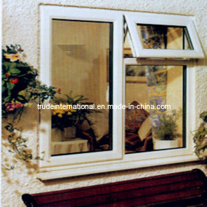 PVC Casement and Project Window pictures & photos
