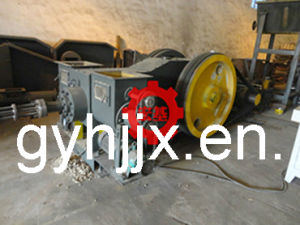 Ceand High Capacity RAM Briquette Machine (SP-1000)