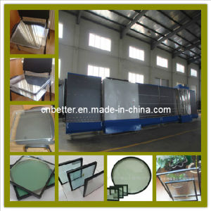 Double Layer Glass Production Line / Double Glass Making Machine