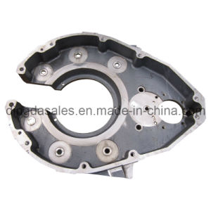 Petroleum Machinery Parts Petroleun Machine Accessories Steel Casting Part