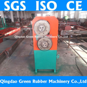Scrap Tyre Recycle Machinery 5~120mesh