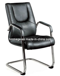 Nice Visitor Chair with PU Armrest Cover (FOH-B52-3) pictures & photos