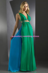 Elegant 10% off Evening Gown / Evening Dress (PED33)