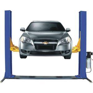 China Cheap Car Lifts Used Hydraulic Car Lift Used Home Garage Car