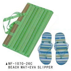 Beach Mat (NF-1070-26c) pictures & photos