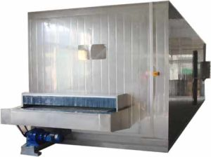IQF Food Freezer Made in China pictures & photos