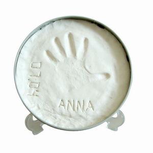 china baby handprint keepsake foot hand impression kit 300051