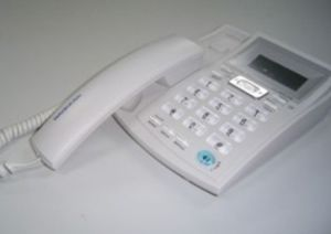 China Telephone-Style Voice Changer (SXD-B-101) - China