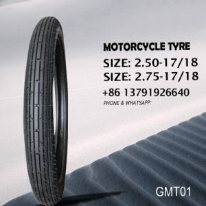 Motorcycle Front Tyre/ Tire