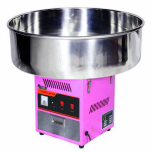 Electric Candy Floss Machine / Cotton Candy Maker (ET-MF01(730)) pictures & photos