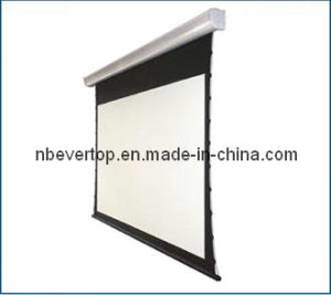3D Tab-Tension Motorized Screen (ET Series)