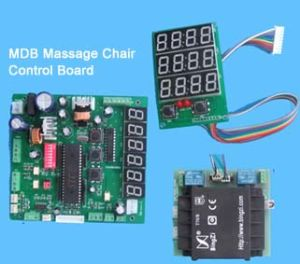 MDB Type Massage Chair Control Board pictures & photos