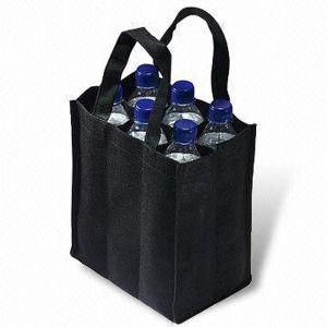 Wine Bag Bottle Holder