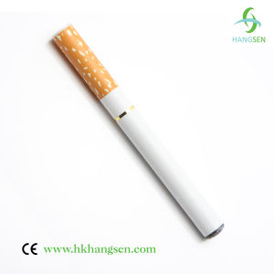Hangsen D5 Disposable E-Cigarette in Same Outlook as Real Cigarette pictures & photos
