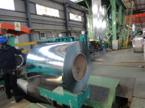 Dx51d+Z Galvanized Coil with Low Price pictures & photos