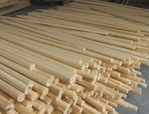 Bamboo Mop Handle