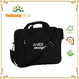 Crossbody Laptop Briefcase Document Bags Conference Bags pictures & photos