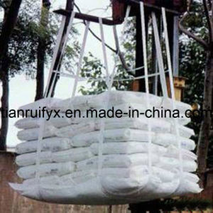 High Quality Long-Loop PP Cement Bulk Bag (KR082) pictures & photos