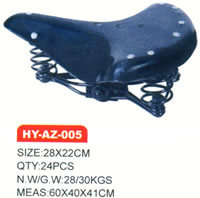Bicycle Saddle (HY-AZ-005)