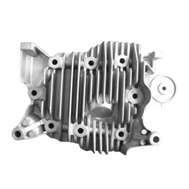 Precision Aluminium Die Casting with Different Finishing pictures & photos
