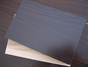 Melamine MDF 4mm / Water Proof MDF