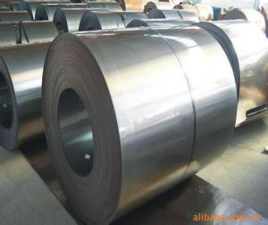 Prime Cold Rolled Steel Sheet
