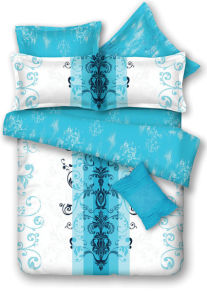 Printed Bedding Set (SA85)